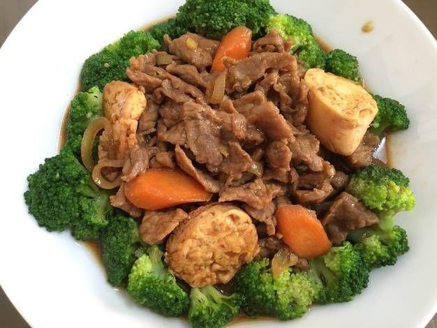 Resep Daging Sapi Cah Brokoli Mudah Dan Enyaaak Oleh Dea Resty Resep Resep Daging Resep Daging Sapi Resep Makanan Sehat