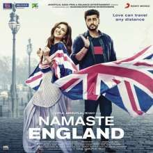 Namaste England 2018 Latest Hindi Song Ziddi Hai Dil Ringtone