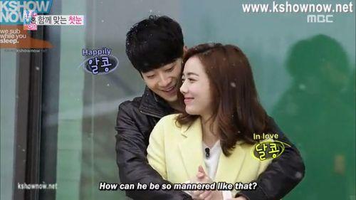 sohan couple dating