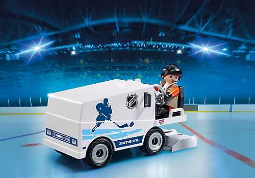 Pin By Naturally Cracked On Holiday Gift Guide 2018 Nhl Playmobil Zamboni