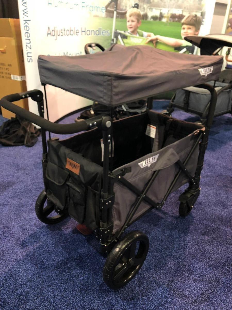 Keenz Stroller Wagon Canada - Stroller