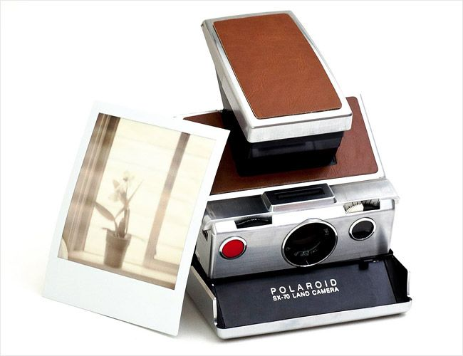 Polaroid Camera Urban Outfitters Uk : Great vintage cameras you can still buy things