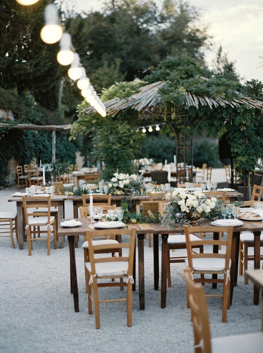 A Quaint Italian Village Was Their Perfect Wedding