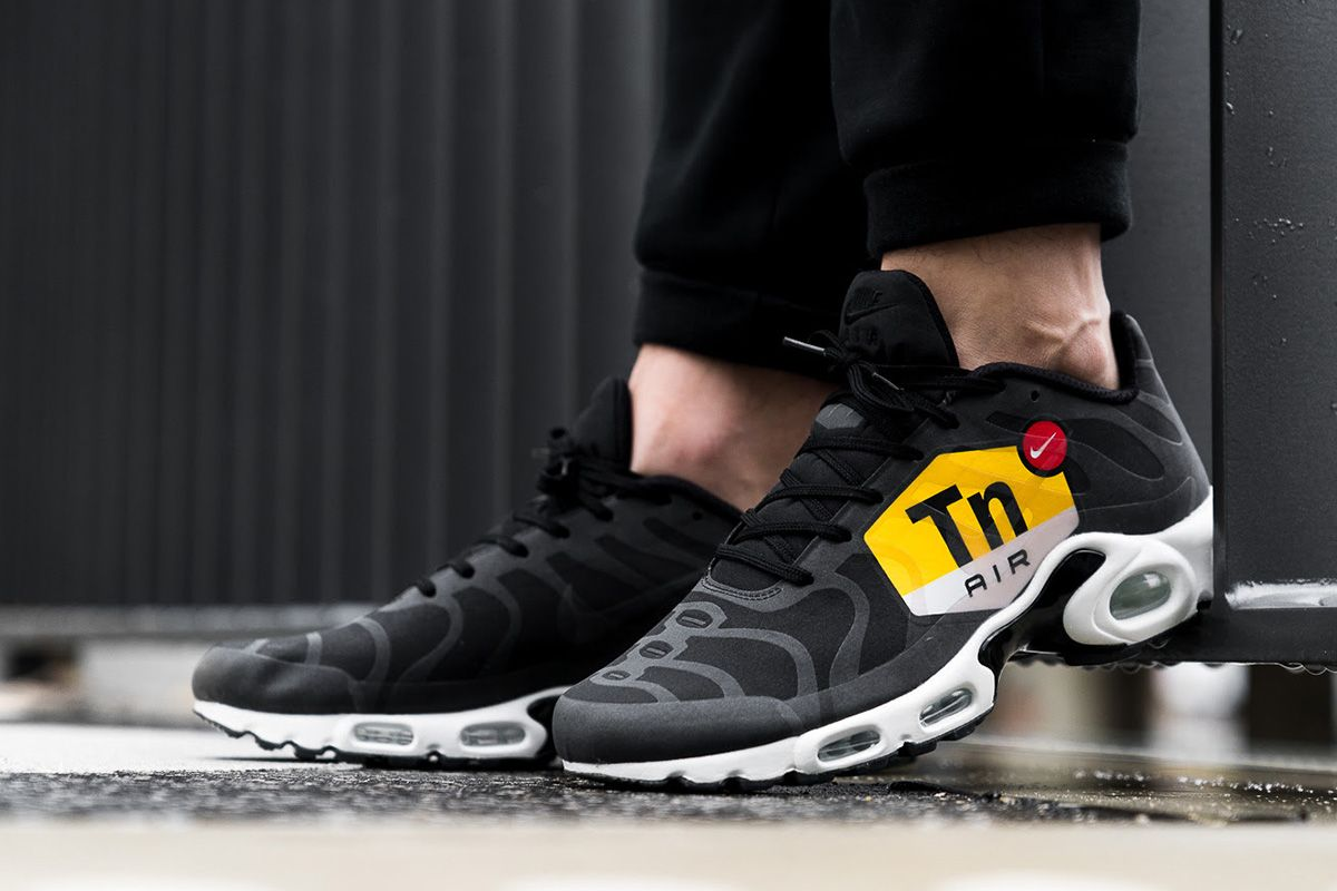 On-Foot  Nike Air Max Plus NL GPX