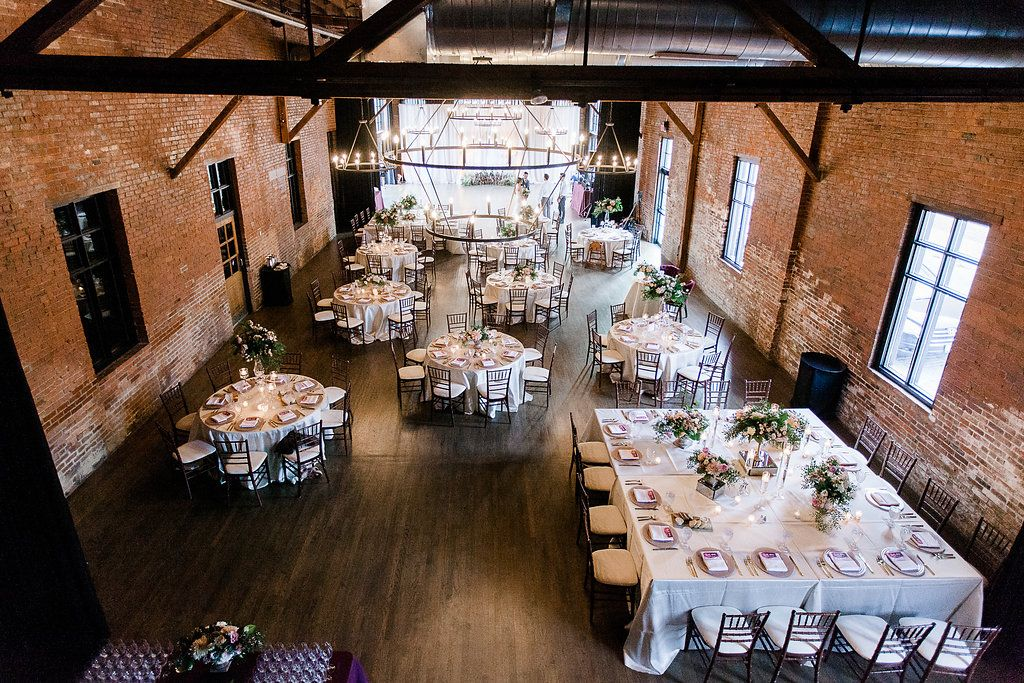 Posy Jenny Haas Photography Mmj Weddings And Events Aiden And Grace Event Rentals Highline Car House Columb Loose Bouquet Event Rental Wedding Decorations