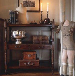 Wonen Engelse Stijl - Interieur | Pinterest - Engelse stijl, Engels ...