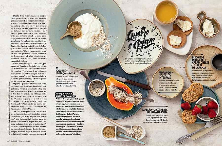 Food magazine layout on pinterest product catalog design for Articles cuisine
