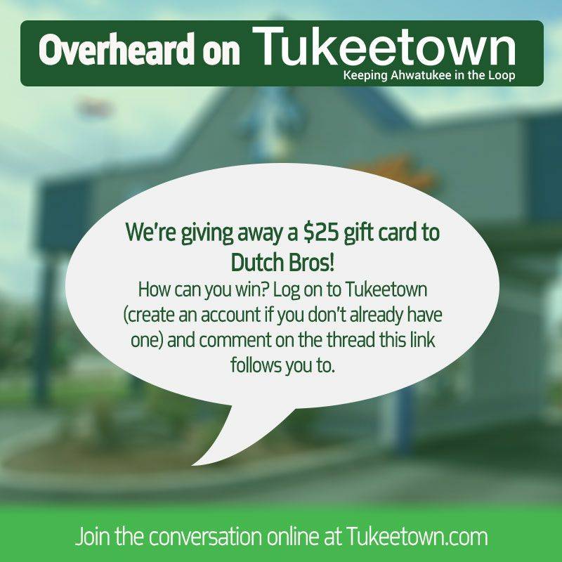 25 dutch bros gift card give away learn how to win by