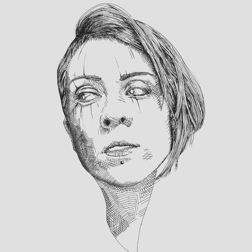 Tegan Quin by vitrysavy | Tegan and Sara
