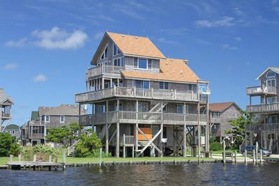 Discover The Best Avon Nc Usa Vacation Als Homeaway Offers Perfect Alternative To Hotels