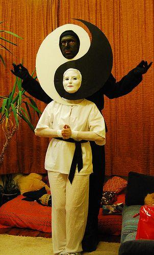Yin Yang Costumes Google Search