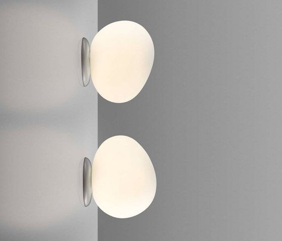 General lighting Wall-mounted lights Gregg wall lamp Check it