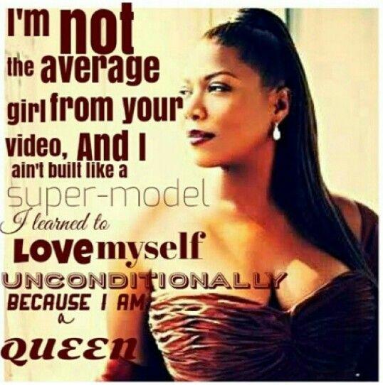 I am a queen!