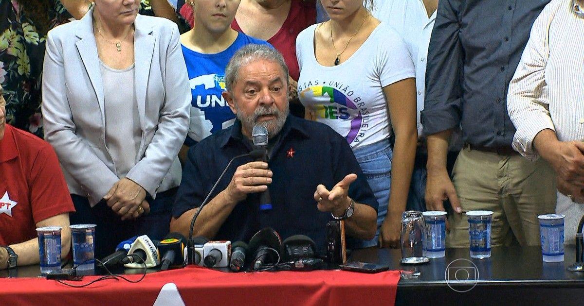 G1 - Ministra do STF nega pedido para suspender investigações sobre Lula - notícias em Operação lava jato