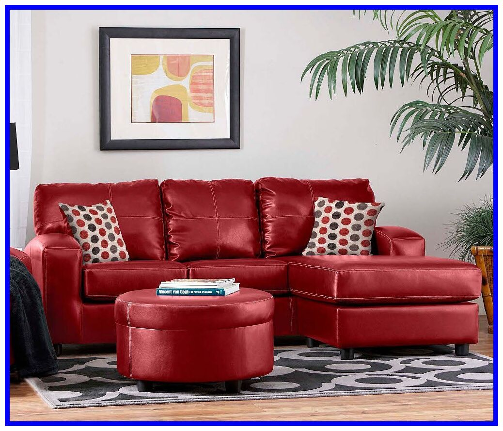 77 Reference Of Red Sofa Living Room Decor In 2020 Red Lea