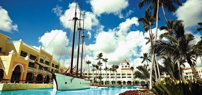 Iberostar Grand Hotel Bavaro Dominican Republic Best All Inclusive Resorts Punta Cana Hotels Resort