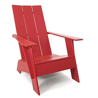 Adirondack Chair Contemporary Outdoor Chairs Adirondack Chair