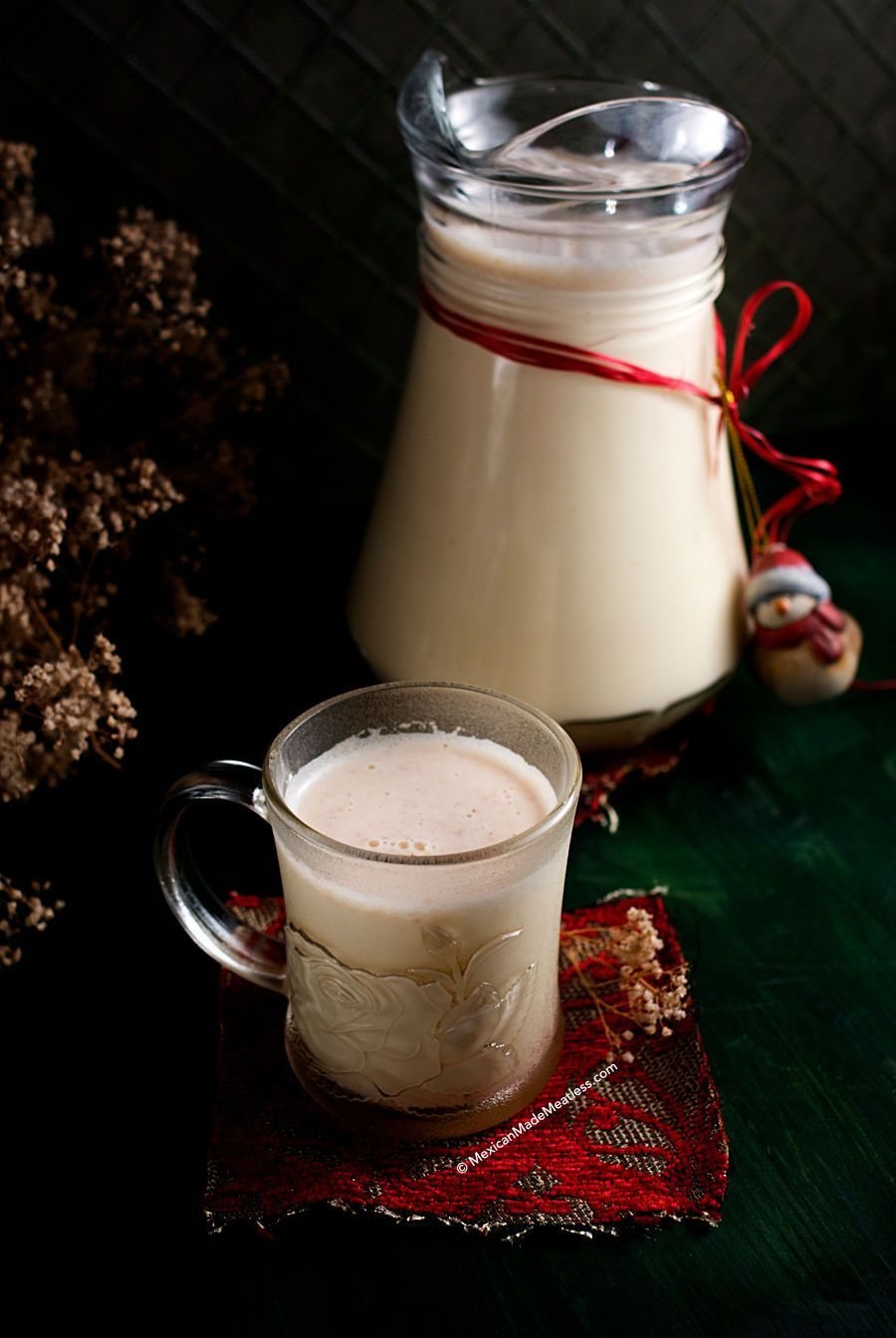 How To Make Old Fashioned Eggnog