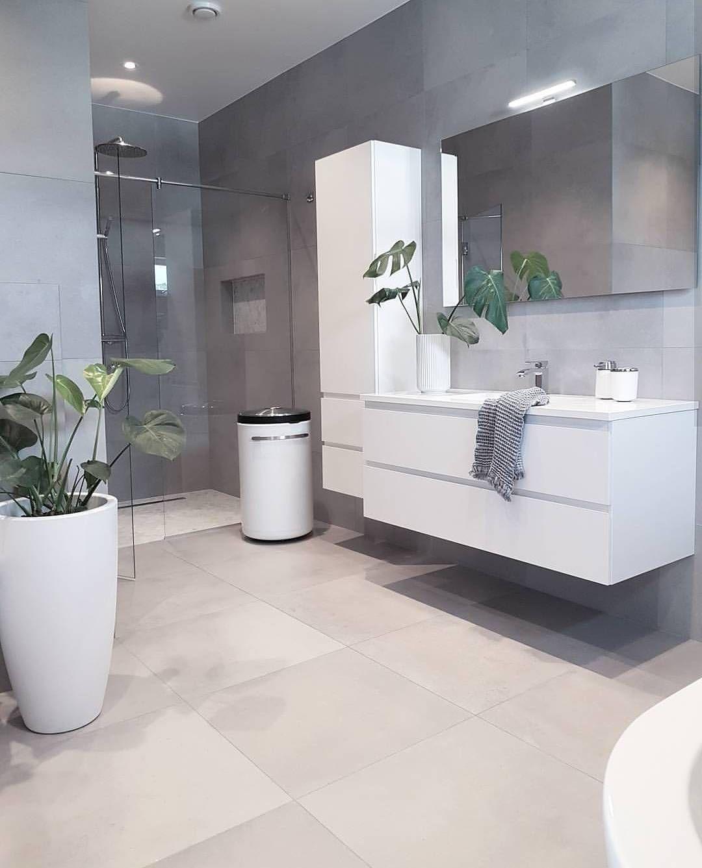 Pin von elene retsos auf house home in 2019 for Einrichtung badezimmer planung