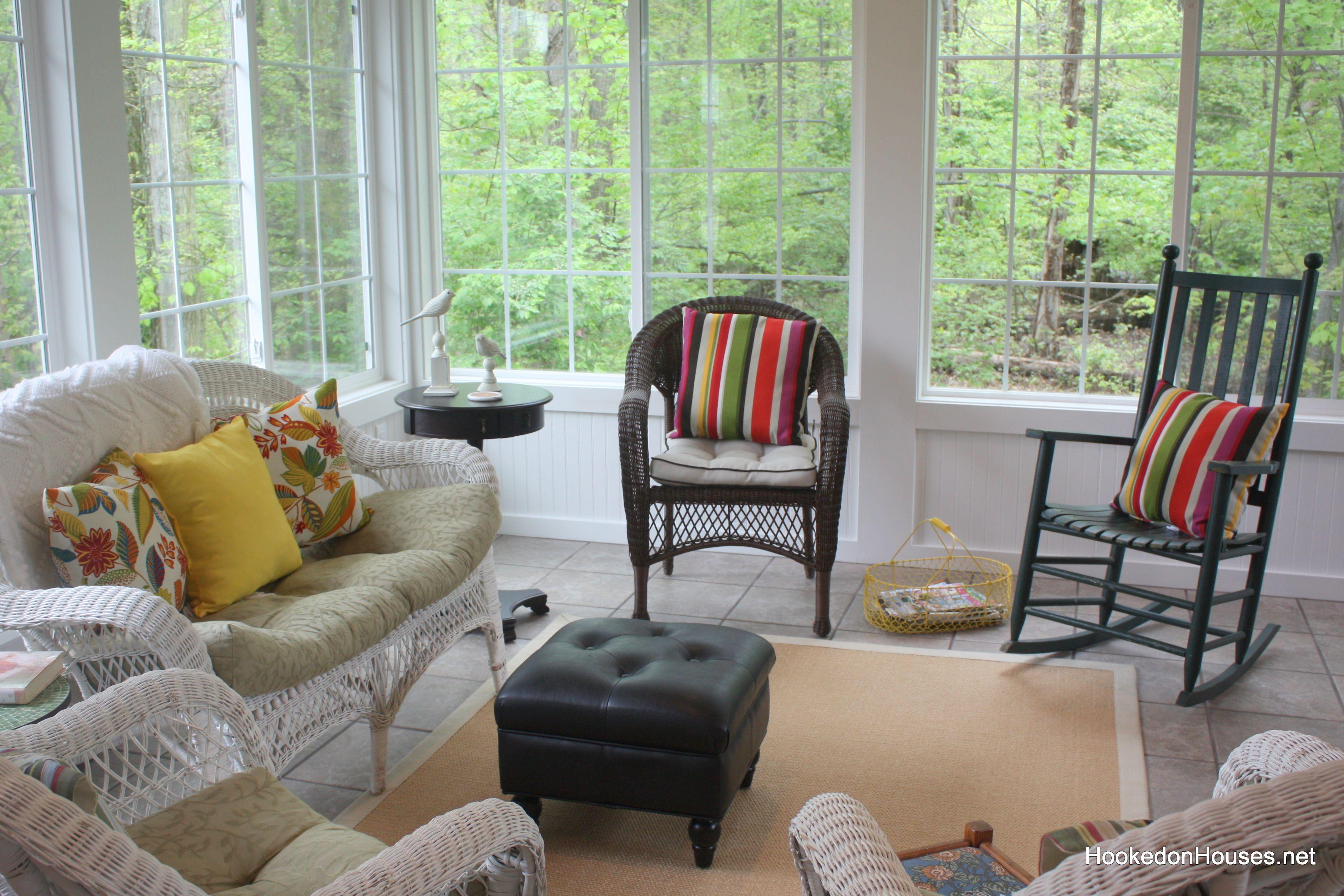 Captivating Explore Sunroom Ideas, Porch Ideas, And More!