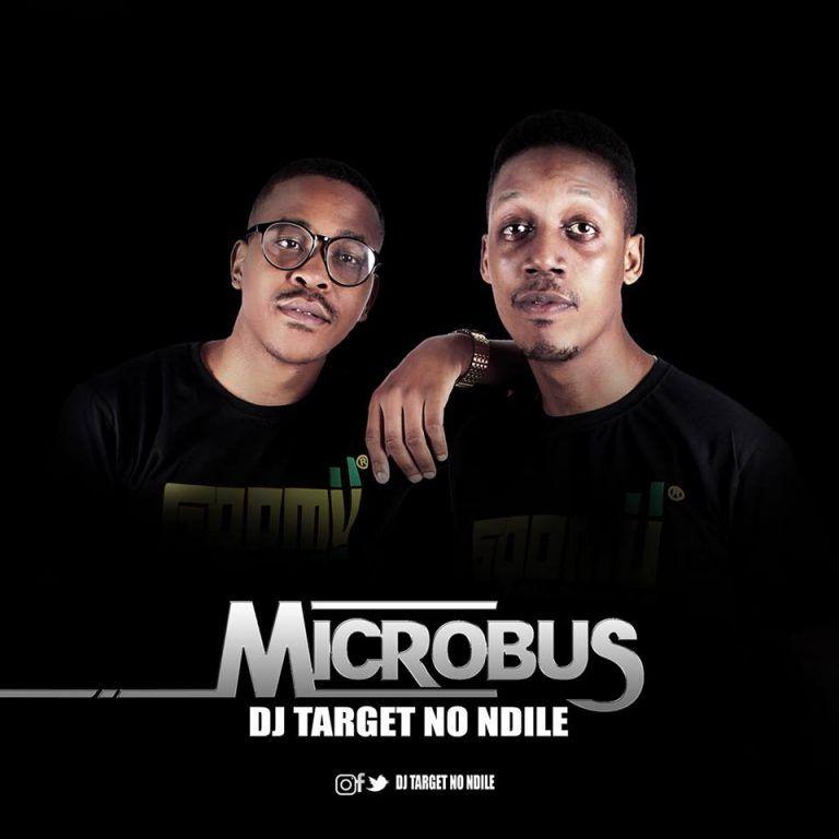 Download Dj Target No Ndile Microbus Gqom Brothers Latest
