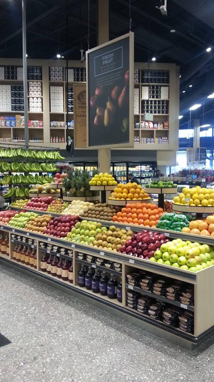 Produce Department Our Markham Store Grand Re Opening Dec 19 2014 Loja De Fruta Expositores De Frutas Design De Varejo