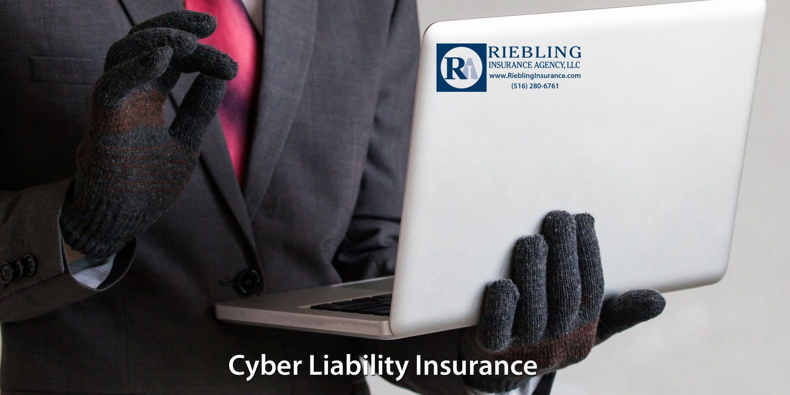 Cyber risk insurance can help businesses diminish risk