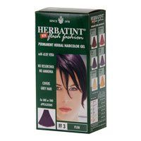 HERBATINT HAIR COLOR,PLUM, CT *** For more information, visit image link.