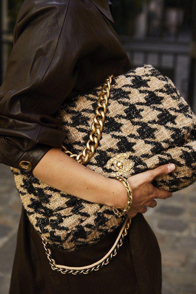 Une fille, un style : chez Anaïs Bouchard à Paris