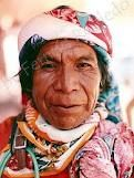 The Tarahumara of the Copper Canyon