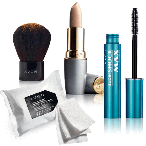 Essential Makeup Needs Bundle reg. 38.96 C15 15.00