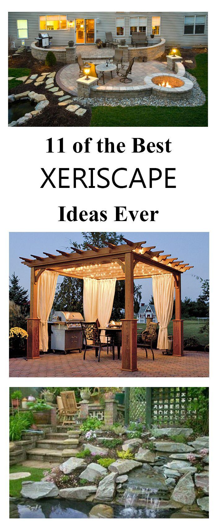 of xeriscape ideas