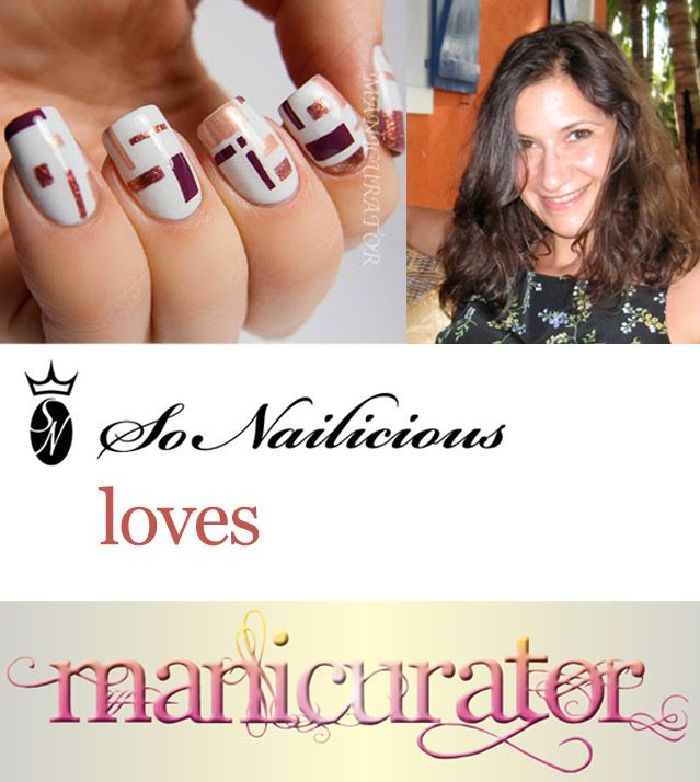 Loves Manicurator Best Nail Art Blog Nail Art Blog Art Blog
