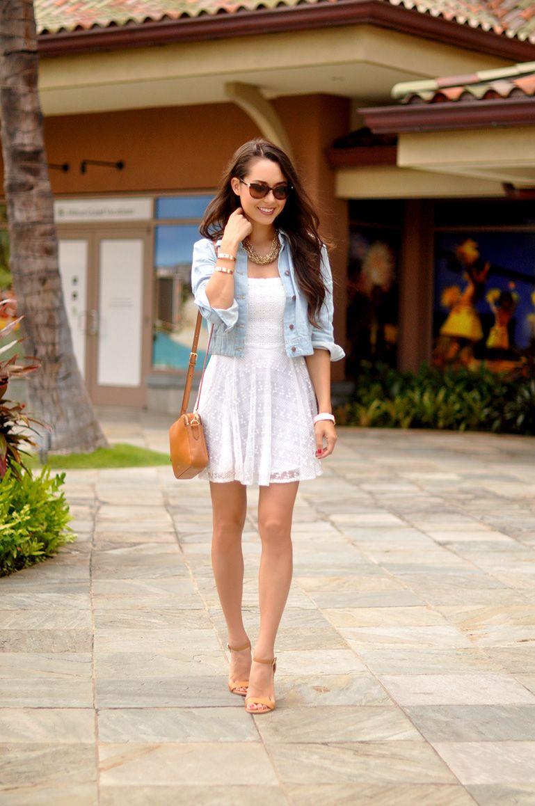 H m white dress ebay instant