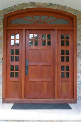 Charmant Cedar Exterior Door   Yahoo Image Search Results