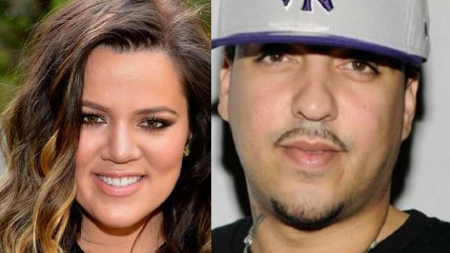 Khloe dating rappers — photo 8