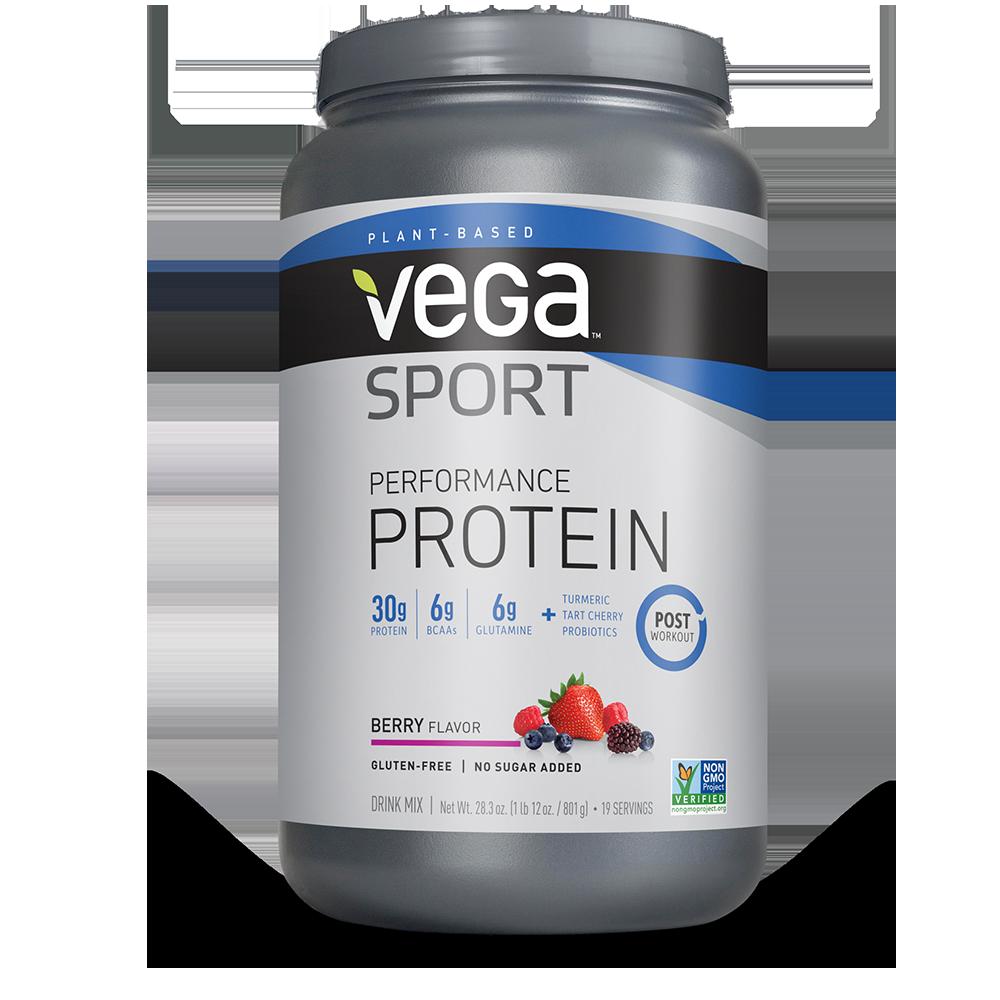 Vega Sport® Premium Protein Chocolate / XL Tub (45