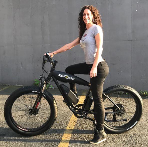 Pin On Electric Mountain Bikes