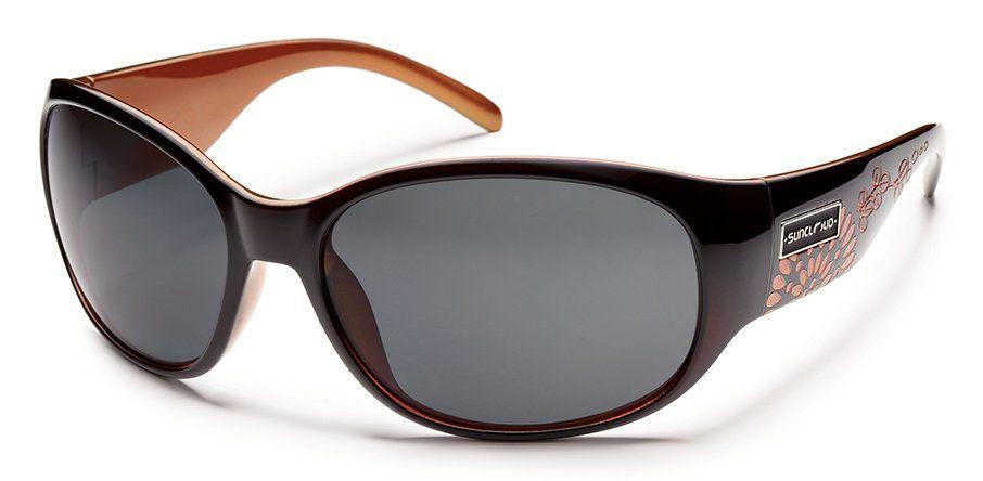 af7012a761 Suncloud Carousel Black Backpaint Laser Sunglasses