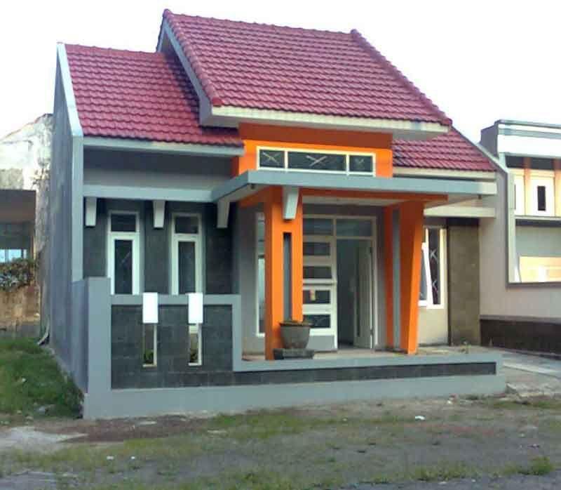 Arsitektur Rumah Dengan Desain Interior Small House Design Minimalist House Design Modern Minimalist House