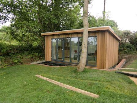 garden studio plan Google Search Barn house plans