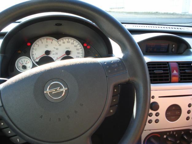 Opel Corsa 1 7 Dti Sport