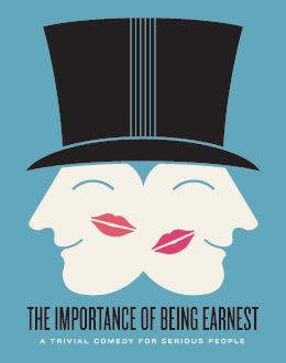 The Importance of Being Earnest!
