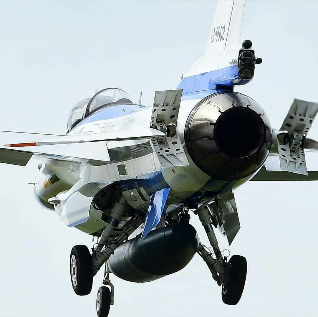 """F16 """"air brake (With images) Fighter jets, Fighter"""