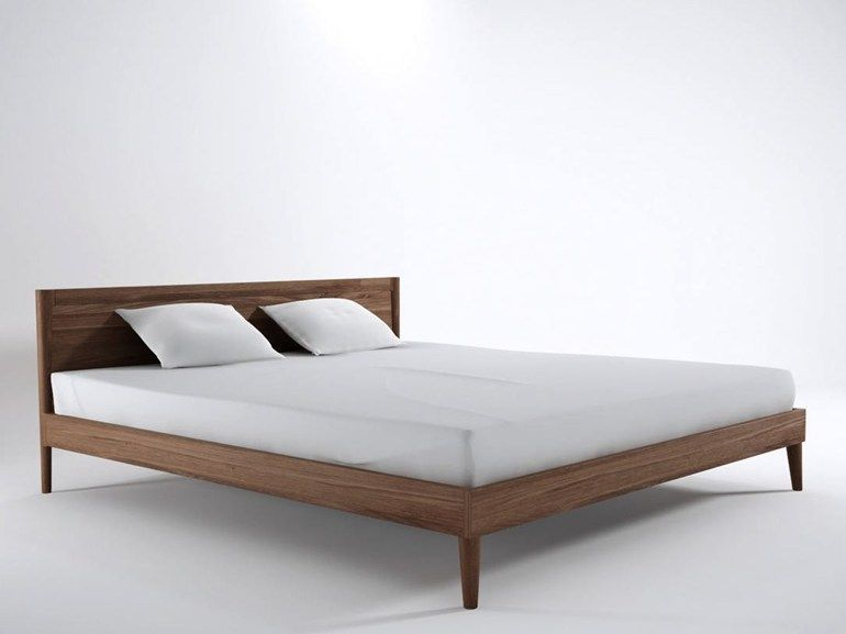 Letto King Size.Vintage Letto King Size By Karpenter Design Hugues Revuelta