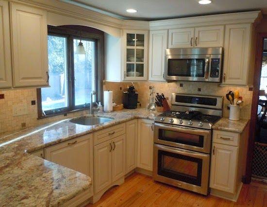 LAR DA PATRÍCIA: Cozinha com piso laminado?! | home Sweet home ...