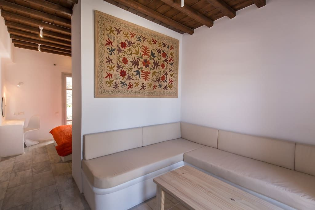 Check Out This Awesome Listing On Airbnb Villa Pouli Faraway So Close House Villa Home