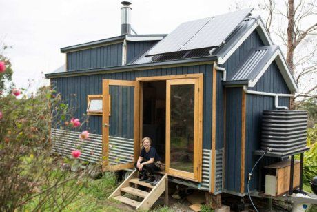 Tiny Homes All The Rage But They Can Come With A Huge