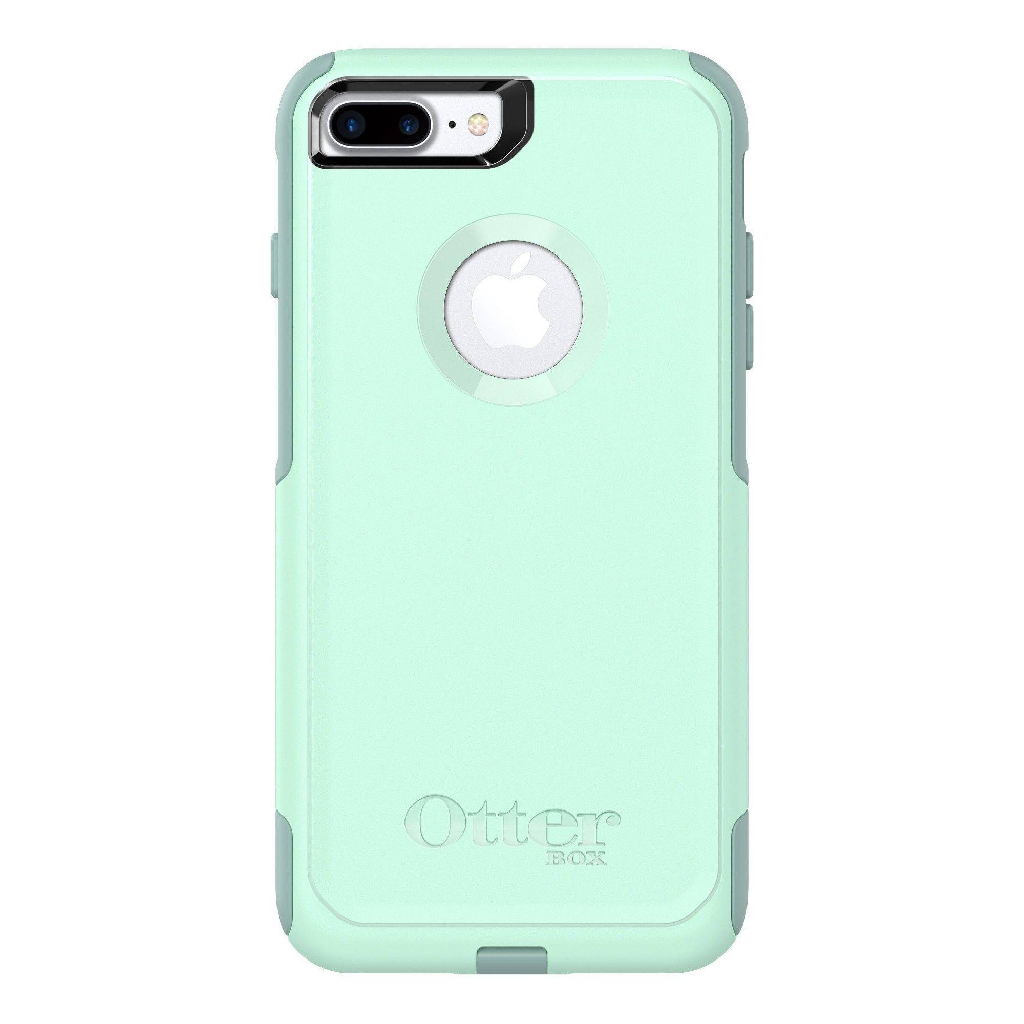 OtterBox iPhone 8 Plus/7 Plus Case Commuter Ocean Way