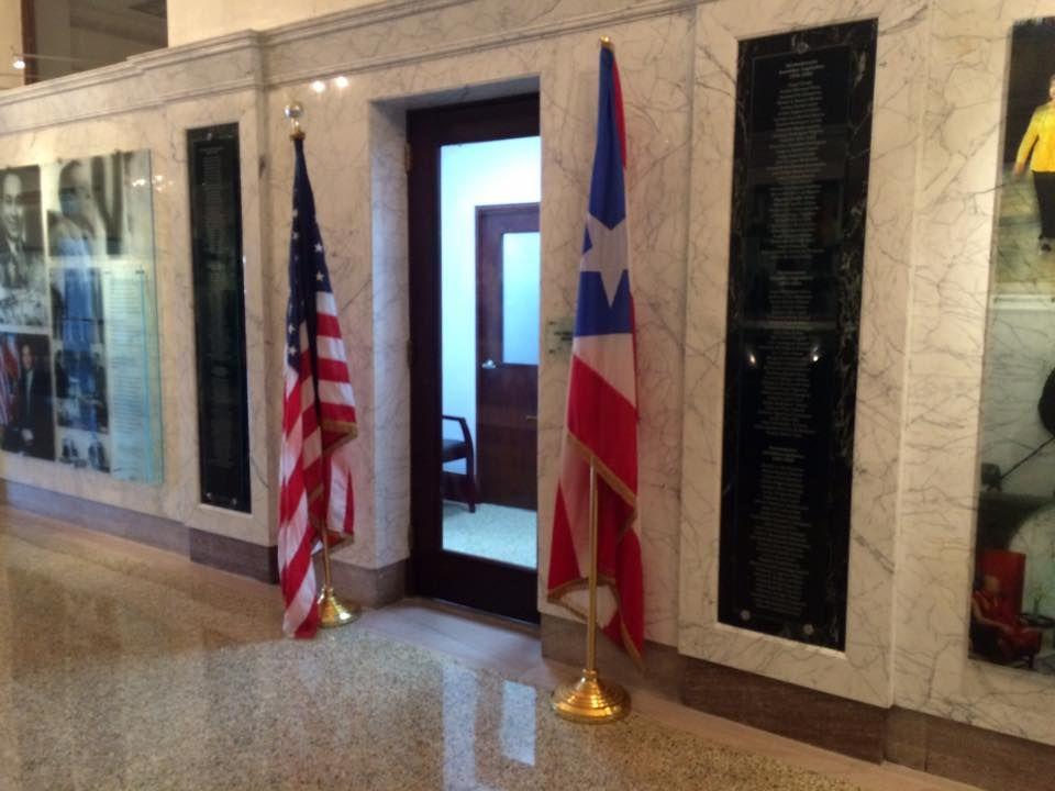 6 de octubre de 2015 4:26pm Oficina, Capitolio